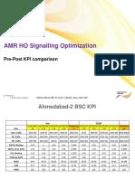 AMR HO Signaling