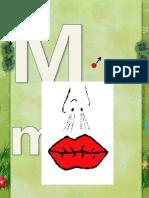 Fonema m Pptx