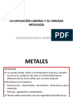Medicina Laboral y Ambiental Power Point22