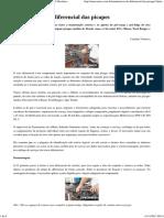 Manutenção Do Diferencial Das Picapes - Revista O Mecânico