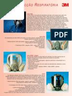 3M - Máscaras Reutilizáveis
