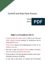 Datapath Control Path