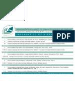 AAPEF - Programa de actividades 2010 - revisão 8-12