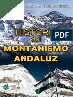 Historia Del Montañismo Andaluz