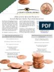 Capital Improvement Programs Summary Detailed)