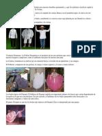 Elementos Representativos Del Folklore C.S. 1-11