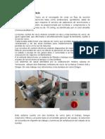 Sistema central de Vacío y Aire Comprimido.doc