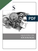 Tc Sociologia 3serie Extensivo Aridesa