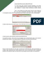 Instrukcja Tworzenia Pliku PDF Do Aplikacji SOLAD