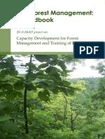 JFM Handbook