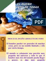 DIOS DUEÑO ABSOLUTO.pptx