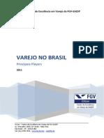 Varejo no Brasil