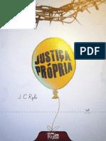 Justiça Própria Ryle PRONTO
