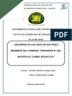 Investigacion Final Sobre El Abandono Moral y Material Del Adulto Mayor (1)