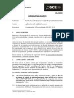187-16 - Estudio Rossello-Aplic.penalidad x Mora