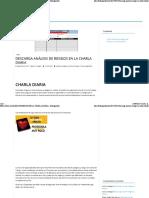 Descarga Análisis de Riesgos en La Charla Diaria - Fullseguridad