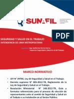 1. Inpa Corto Sgsst Para Exposicion en Tacna Sgsst_sunafil