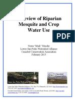Alfalfa Mesquite Full review