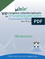 Memoria Final VII