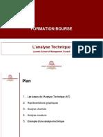 Formation Lsm - Partie V