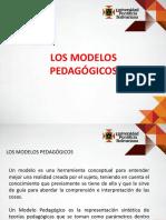 Los Modelos Pedagógicos(1)