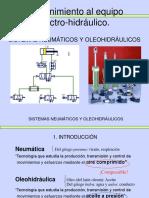 Sistemas Neumáticos y Oleohidráulicos
