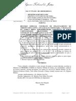 Resp_572210_rs_ Decisão Arrombante Contra Tabela Price - Com Citação Do Proprio r. Price