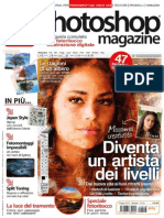 Photoshop Magazine Giugno 2010