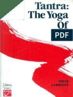 Tantric Yoga of Sex
