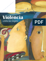GDR VAW Advocacy Package ES
