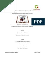ADICIÓN Y SUSTRACCION OPERACIONES BASICAS EN LA ESCUELA PRIMARIA.pdf