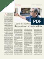 Augusto Escobar