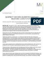 McDermott Ventures year 20.pdf
