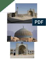Jameh Masjid New