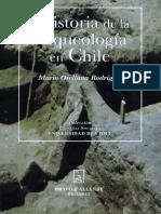Orellana - Historia de la arqueología en Chile.pdf