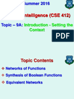 Topic - 9A (Introduction - Setting the Context).ppt