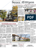 Greer Citizen E-Edition 11.15.17