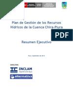 PGRHC-RESUMEN EJECUTIVO