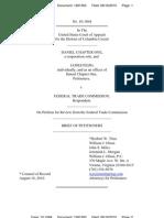 DC1 CADC Petitioner Brief