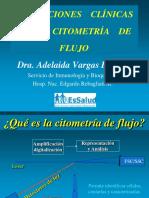 APLICACIONES CLINICAS DE LA CITOMETRIA DE FLUJO.pdf