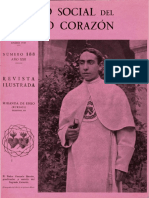 Padre Gonzalo Barron Reinado Social