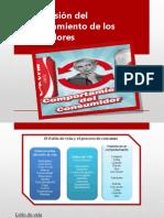 Presentacion Mercadotecnia II