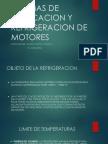 Sistemas de Lubricacion y Refrigeracion de Motores