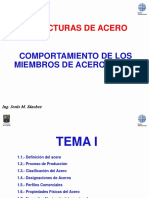 DOEST M6 T1 P1 Conceptos Basicos Del Acero Estructural