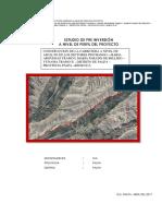 Perfil-construccion-carretera-construccion de La Carretera a Nivel de Asfaltocia Palpa – Reformulado