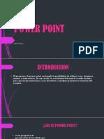 Power Point Yesenia-1