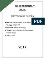 CHEPEN