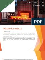 Tratamientos Termicos Digrama Hierro Carbono 2
