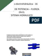 Seleccion de Bomba y Motor Sist Oleo