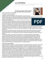 formula-as.ro-Zece adevăruri despre DEPRESIE